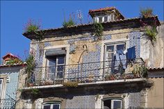 Paradise Street - top - Lisboa