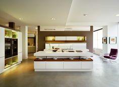 Poggenpohl Kitchen Studio St. Albans