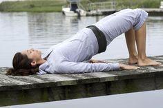 How to Do the Bridge Exercise