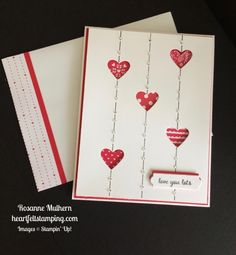 It's Sunday and I have my weekly roundup of Pals Paper Crafting Picks of the Week. There are 22WOW! paper crafting ideas to share that useStampin' Up! products. They werecreated by the talented members of my Stampin' Pretty Pals Virtual Community! Learn how you can become a member & enjoy … Continue reading