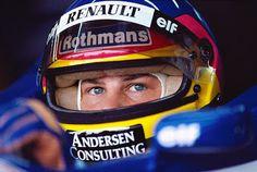 Ozpata: Jacques Villeneuve