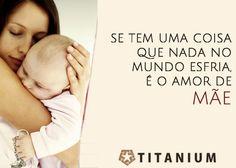 Já estamos no clima dos dias das Mães... ♥