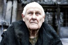 Maester Aemon of the Night's Watch is legally blind in real life, just as his character is portrayed on the show.