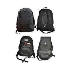 7420674075 Executive Custom Backpack Min 25 - Bags - Backpacks Sling Bags - DH-B50001  - Best Value Promotional items including Promotional Merchandise