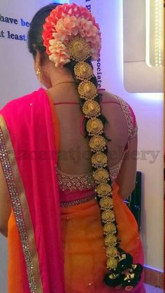 Jewellery Designs: Bride in Peacock Gold Jada