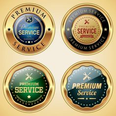 Service badges golden vector - Free EPS file Service badges golden vector downloadName:  Service badges golden vectorLicense:  Creative Commons (Attribution 3.0)Categories:  Vector OtherFile Format:  EPS  - https://www.welovesolo.com/service-badges-golden-vector/?utm_source=PN&utm_medium=weloveso80%40gmail.com&utm_campaign=SNAP%2Bfrom%2BWeLoveSoLo