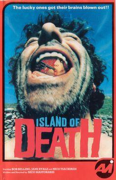 Island of Death 1976 - Google Search