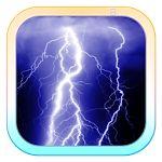 Lightning Wallpaper      2.3 and up