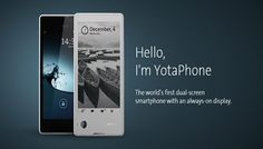 The YotaPhone is definitely one of the futuristic smartphones to be launched in the market, especially for its twin display units. Here is our review for Yotaphone 2 specs and features.http://www.technoven.com/yotaphone-2-review/