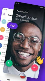 download TextNow Free Texting & Calling App 20.22.0.3 for Android | SOFT APK STORE