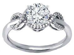 ok j'y suis allée un peu fort, mais on a le droit de rêver ! Woman wedding ring