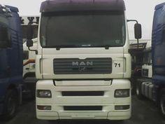 Έκλεβε φορτηγά και τα «τεμάχιζε»