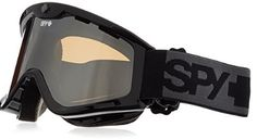 Spy Optic Targa 3 Goggles: Rules were meant to be broken. The all new Targa 3 combines progressive design, technology, and durability in one heaping helping of a goggle. Take a walk on the wild side without breaking your wallet in the progress. Snowboarding, Skiing, Best Ski Goggles, Best Skis, One With Nature, Ventilation System, Spy, Technology, Sports