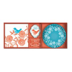Celebration Kit Sweet Tweets, $14, now featured on Fab.