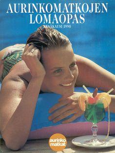 #Aurinkomatkat lomaopas kesäkausi 1990 #retro Engagement Rings, Retro, Jewelry, Enagement Rings, Wedding Rings, Jewlery, Bijoux, Schmuck, Pave Engagement Rings