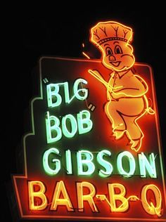 Customers come from all over the South to pay their respects to the Alabama barbecue legend Big Bob Gibson, whose descendants now operate a ...