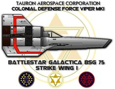 Here is an air/spacecraft poster for the Viper MkI from the original Battlestar Galactica series. 70s Tv Shows, Sci Fi Shows, Kampfstern Galactica, Battlestar Galactica 1978, Sci Fi Spaceships, Spaceship Art, Science Fiction Art, Childhood Toys, Space Crafts