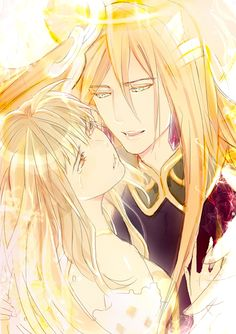 I cried with jeanne on this anime love, me me me anime, disney, Manga Art, Manga Anime, Anime Art, Shingeki No Bahamut Genesis, Sad Pictures, Anime Love Couple, Disney Fan Art, Me Me Me Anime, Anime Couples