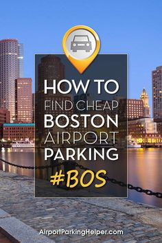Awesome methods for Boston Logan airport parking to help you save big. Click to read tips, compare rates and quickly book online. AirportParkingHelper.com offers numerous ways to find discount Logan parking rates, BOS airport parking coupons and deals - great if you're planning a honeymoon, wedding, cruise, Disney vacation or other budget travel.