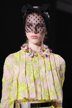 Giambattista Valli Haute Couture | SS15
