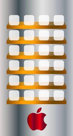 Plus Red Wallpaper Apple iPhone 6 - Bing images Iphone 7 Plus Wallpaper, Original Iphone Wallpaper, Apple Logo Wallpaper Iphone, Iphone Homescreen Wallpaper, Book Wallpaper, Red Wallpaper, Iphone Background Wallpaper, Galaxy Wallpaper, Best Home Screen Wallpaper
