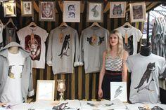 market stall clothes - Google-Suche