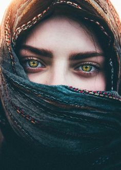 63 New Ideas Photography Portrait Ideas Projects Eyes Gorgeous Eyes, Pretty Eyes, Cool Eyes, Beautiful Eyes Images, Amazing Eyes, Beautiful Hijab, Pretty People, Beautiful People, Steve Mccurry