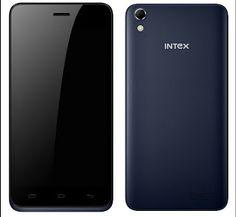 #Android KitKat Based #Intex Aqua #Q3 Launched at Rs. 5,769