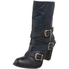 """Steve Madden """"Freeway"""" Boot.....if only they had my size!!"""