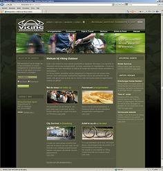 Viking outdoor website