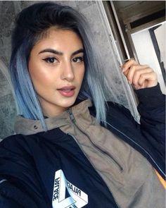 Pinterest : Light blue