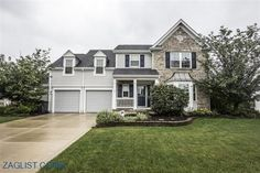 House for sale at 2099 Parklawn Dr, Lewis Center, OH 43035  - Zaglist.com® #HouseForSale #House #ForSale #LewisCenter #Realestate