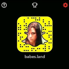 Snapchat Girl Usernames, Snapchat Codes, Snapchat Girls, Famous People Snapchat, Tinder Girls, Kik Messenger, Emo Girls, Android Apps, Coding