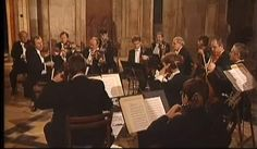 Franz Liszt Chamber Orchestra performs Adagio in G Mino, popularly attributed to the 18th-century Venetian composer Tomaso Albinoni.