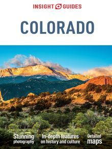 Title details for Insight Guides Colorado by Insight Guides