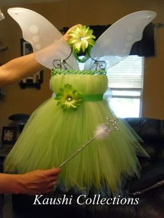 Check our website http://kaushicollections.com/ No sew for this ribbon tie Peacock Tutu dress. For this Tutu dress take 4 colors...