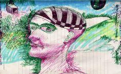 LUIS DESENHA: Os cidadãos como artistas.