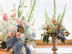 Calie Rose florist from our post http://www.fortheutahbride.com/2013/07/calie-rose-florist.html AMAZING!