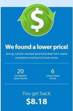 USA billig aber gut leben: Savingscatcher und Apps helfen wirklich beim Spare...