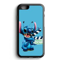 Stitch iPhone 7 Case