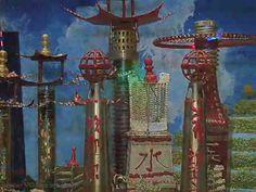 Middle School Futurists: 'Novo Mondum' City Design Wins 2009 Future City Competition
