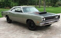 1969 road runner, a12 | 1969 Dodge Super Bee A12, Mopar Muscle Car | blog cars on line