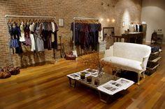 Quitanda Fashion: ÁREA DE DESCANSO: RELAXA E VENDE!