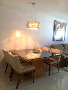 Cobertura Atelier 3 Rios, Freguesia (Jacarepaguá). REF. MBA218  #apartamento #decor #home #apartment #casa #decoracao #sala #design #interiordesign #designdeinteriores #homesweethome #mercadoimobiliario