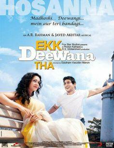 AxeTorrent: Ekk Deewana Tha 2012