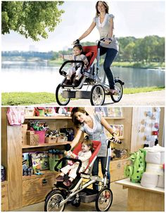 strollertrikes - Google Search