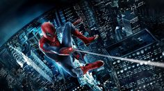 HD Black Spiderman 3 Wallpaper 1080p Full Size - HiReWallpapers 10571