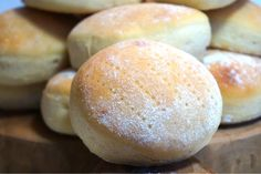 Bread Recipes, Baking Recipes, Healthy Recipes, Healthy Food, Our Daily Bread, Meat Chickens, Bread Baking, Baked Goods, Bakery