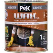 Pek Wax Pasta Incolor 1kg  • PEK Wax Pasta é um preparado especial de formulação…
