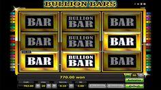 Jocuridepacanele ro Bullion Bars Pacanele Online